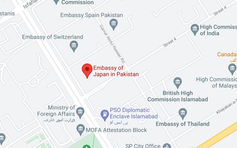 japan-embassy-islamabad