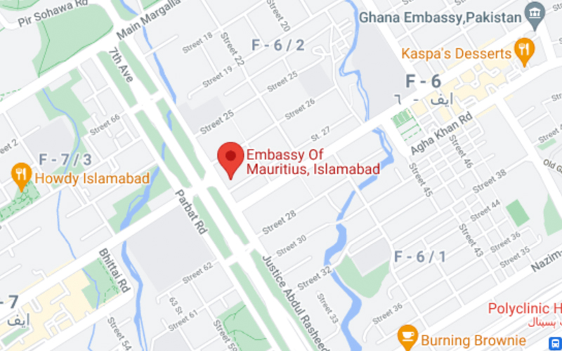 mauritius-embassy-islamabad