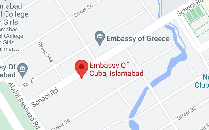 cuba-embassy-islamabad